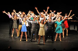 Illinois High School Musical Theatre Awards | Broadway in Chicago