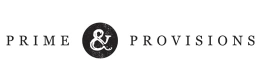 Prime and Provisions logo